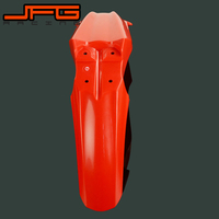 Motorcycle Front Plastic Cover Fenders Mudguards For HONDA CRF250 CR250F CRF 250 2016