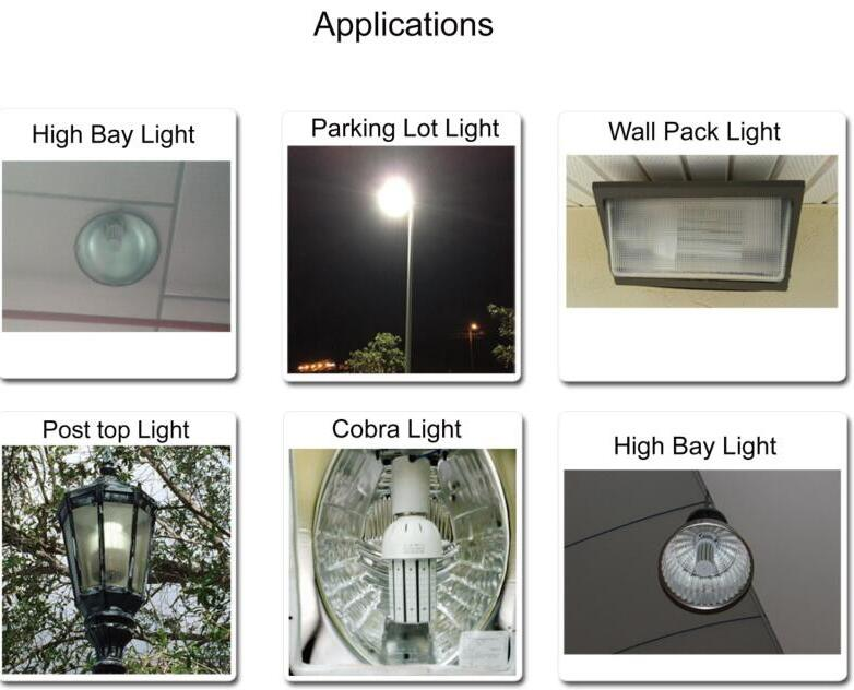 Metal Halide Lampen : Professional new design 350w metal halide lamp repalcement 100w led