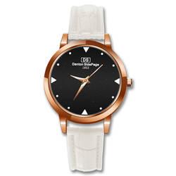 Изысканный маленький простой женское платье часы Ретро кожа женские часы Лидирующий бренд Женская мода мини дизайн наручные часы