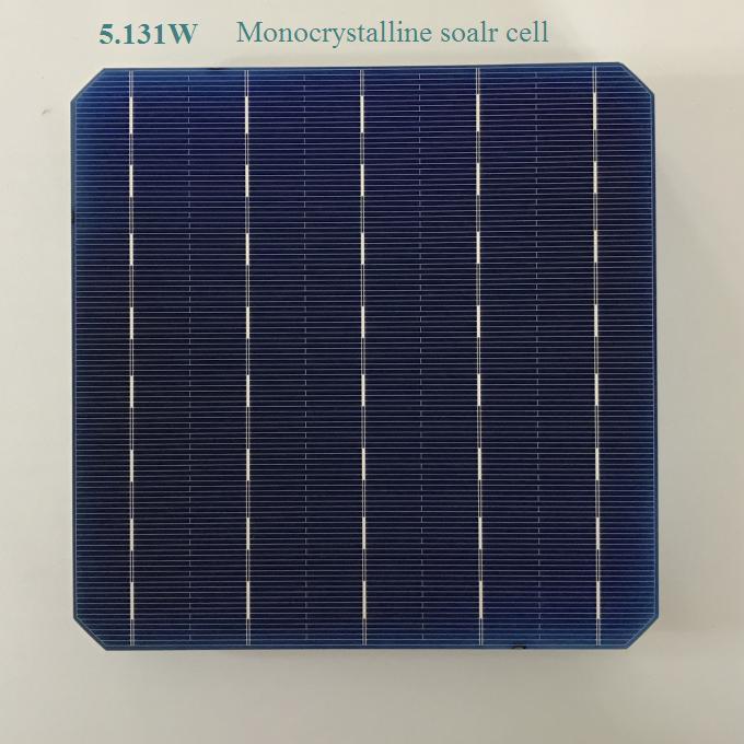 72pcs of  Mono-Solarzelle 5x5 2.8w monokristalline Solarzellen GRADE A