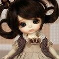 OUENEIFS lati желтый солнечный луг лами kuro коко куклы bjd sd 1/8 включая глаза модель reborn Высокое Качество toys make до