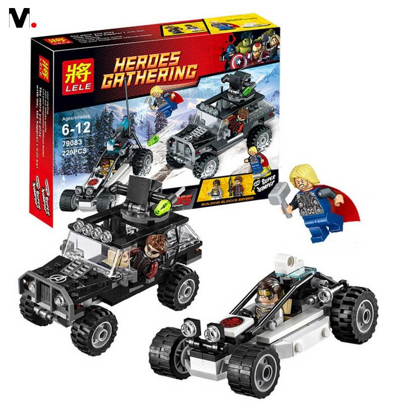 New Hot Super Heroes Avenger Kid Baby Toy Mini Figure Building Blocks Sets Model Toys Minifigures
