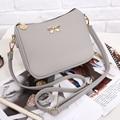 Mulheres do vintage Bonito Arco Pequeno Bolsas Hotsale Noite Senhoras Embreagem Móvel Bolsa Famosa Marca Ombro Mensageiro sacos Crossbody