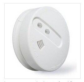 Güvenlik ve Koruma'ten Sensör ve Dedektör'de Yeni 433 Kablosuz Duman Dedektörü yangın alarmı Sensörü Kapalı Ev Güvenlik Bahçe Güvenlik title=