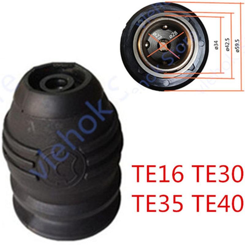 TE-40 TE-35 TE-30 TE-16 SDS DRILL CHUCK Replace For Hilti TE16 TE40 TE35 TE30 TE 16 30 35 40 Power Tool Accessories Tools