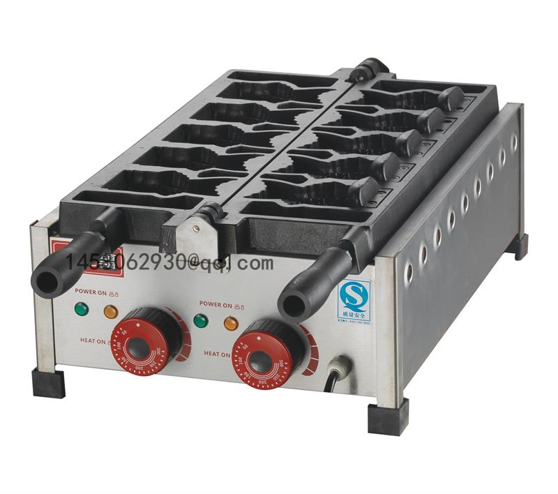 China manufacturer directly factory price 110V 220V Electric snapper machine/ fish waffle girll / taiyaki machine платье lauren ralph lauren lauren ralph lauren la079ewuiq39