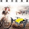 2 4GHz Mini Folding 4 Channel 3D Flips Hover Altitude Hold Headless Mode Remote Control Quadcopter Aircraft Helicopter Drone discount