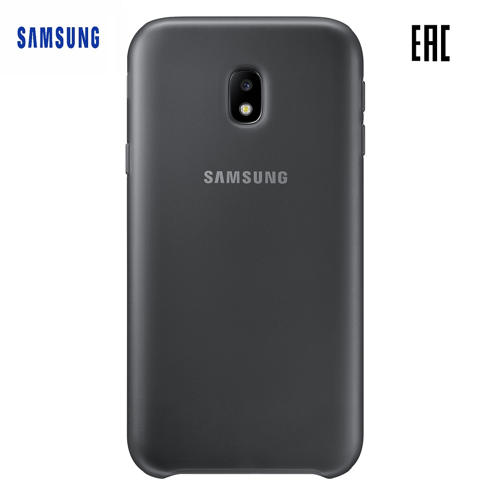 Case for Samsung Dual Layer Cover Galaxy J3 (2017) EF-PJ330C Phones Telecommunications Mobile Phone Accessories mi_32823953839