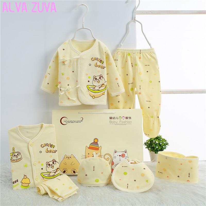 Baby Boy Gift Sets Newborn : New spring cotton newborn baby clothing gift sets