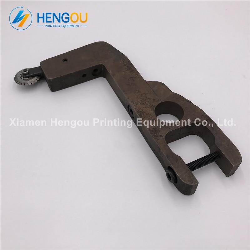 2 PCS Hengoucn Printing Machine GTO Spare Parts, GTO Support цены онлайн