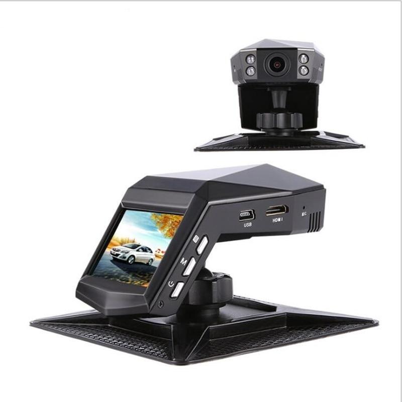 Ecartion Mise À Niveau 2 mini voiture dvr enregistreur vidéo avec parfum 1296 p voiture caméra dash cam véhicule dvr de voiture tableau de bord caméra blackbox