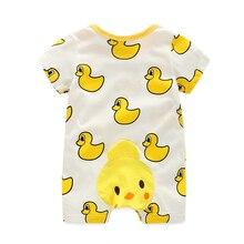 Summer Cute Bodysuits