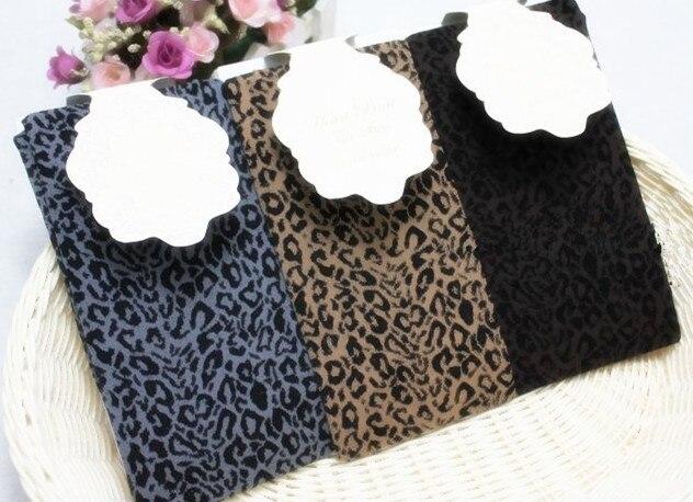 Mujeres sexy leopard impreso medias del pantyhose grueso venta al por mayor