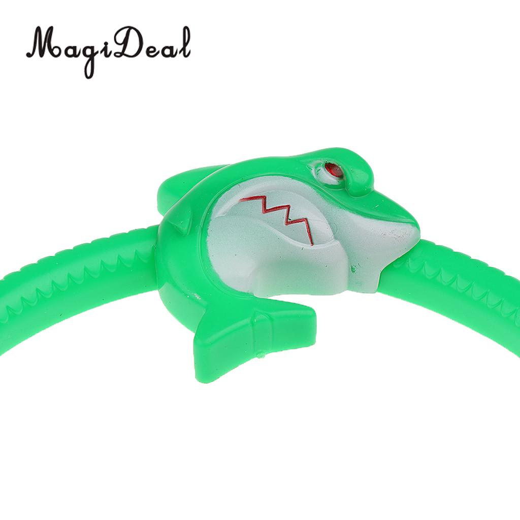 Diving dolphin adult toy
