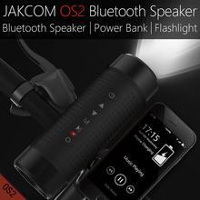 JAKCOM OS2 Smart Outdoor Speaker Hot sale in Speakers as ses bombasi phone tv nfc
