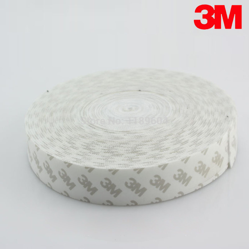 Image 2 - 15M Spare Fabric Felt Edge for Vinyl Carbon Fiber Wrap Squeegee Scratch less MO 20F-in Car Stickers from Automobiles & Motorcycles