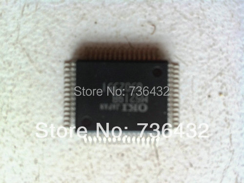 Free shipping! Electronic components M5219 - Thick film circuit - digging machine accessories
