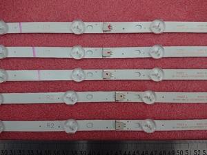 Image 5 - Neue kit 10 stücke led hintergrundbeleuchtung streifen Ersatz FÜR LG 42LA620V 6916L 1412A 6916L 1413A 6916L 1414A 1415A 1214A 1215A 1216A 1217A