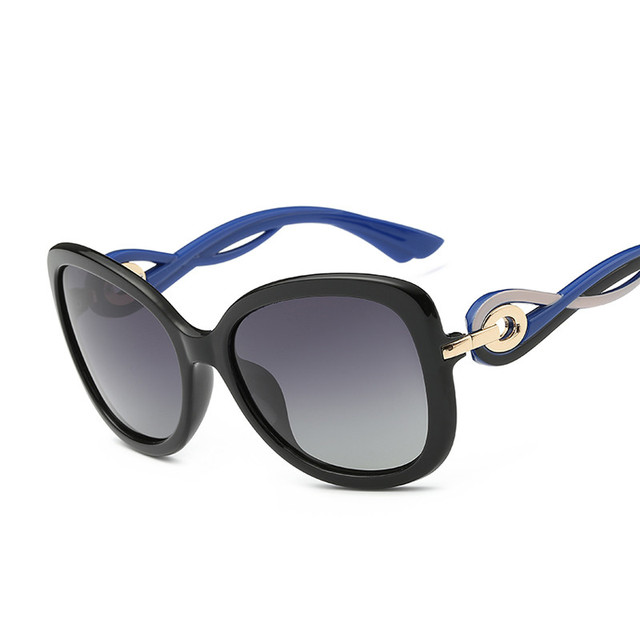 160cf62069 Women s sunglasses new polarized sunglasses