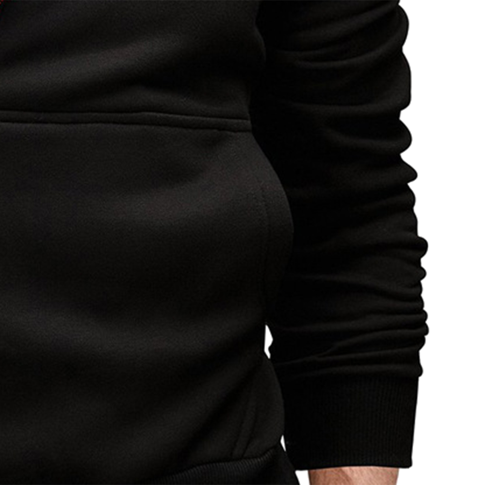 Hoodies Men Autumn Fashion Tracksuit Sweatshirt Men's Winter Warm Collar Cap Long Sleeves Pullover Hoody Sports Sweatshirts 29