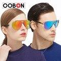2017 Ретро мужская TR90 Поляризованные Солнцезащитные Очки Зеркальные Линзы Вождения Открытый Вс Стекла женская Мода Большой Кадр Очки óculos
