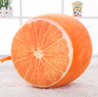 Free Shipping Inflatable Stool Sofa Fruit Style Children Sofa Baby Seats Game Chairs T01