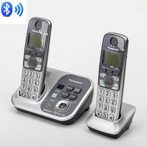 Phone-Link Cell-Phones Bluetooth Cordless Answering-System DECT Digital