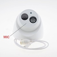 DaHua IP Camera IPC HDW4433C A Replace IPC HDW4431C A POE Network Mini Dome Camera With