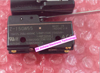 Z 15GW55 New And Original OMRON Waterproof Micro Switch Basic Switch