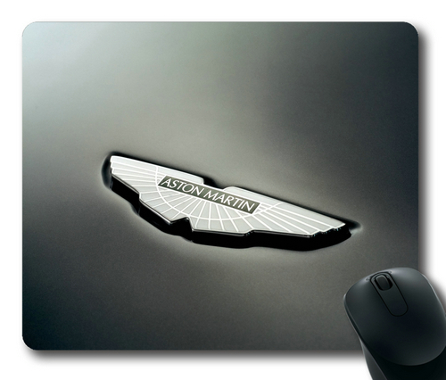 Car Logos Beautiful Aston Martin Logo Customized Rectangle Mouse Pad Gaming Mouse Pad Mouse Mat Mouse Pad Usb Hub Mouse Airmouse Keychain Aliexpress