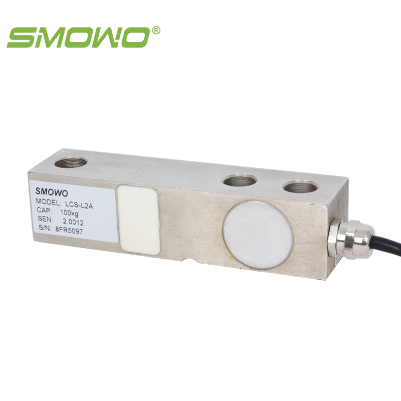 load cell sensor LCS L2A cantilever type 250kg 10t