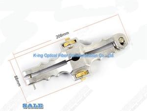 Image 4 - 送料無料縦開口ナイフ縦シースケーブルスリッター繊維光学ケーブルストリッパーSI 01ケーブルカッター