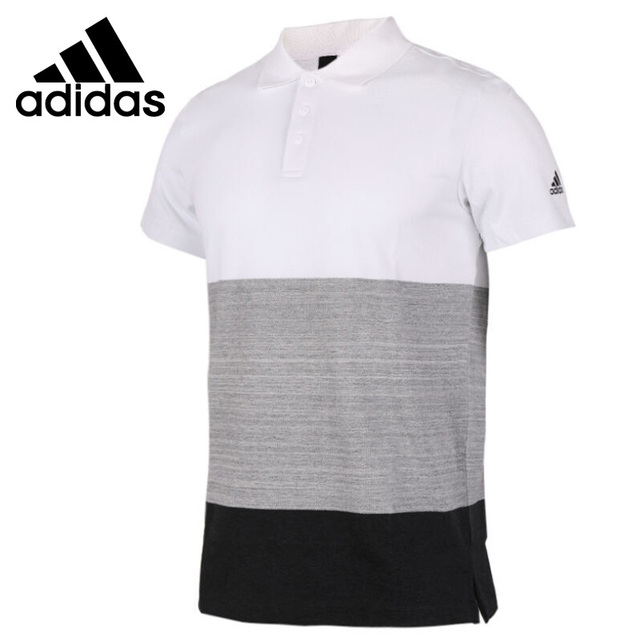 Polos à manches courtes Adidas homme 7OhOXbR7