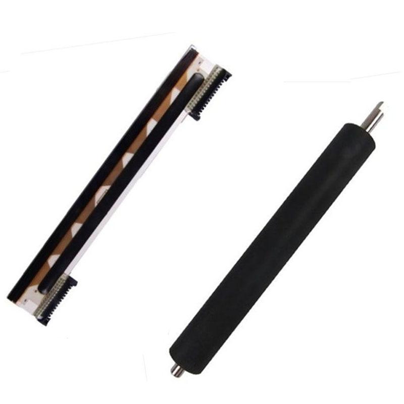G105910-048 Printhead Print head & Compatible 105910-055 Platen Roller for Zebra TLP 2844 2844 Thermal bar code label printers подвесной светильник odeon 2844 2844 1