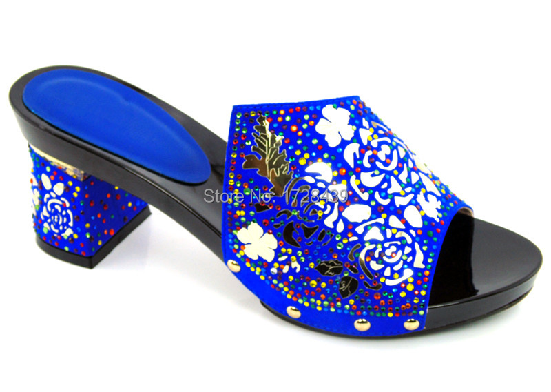 цены на new products African Women Shoes Good Quality Italian new style high heels for lady, free shipping! ETH016-358