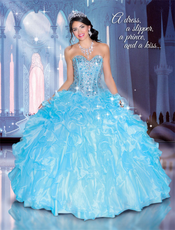 Popular Quinceanera Dresses Baby Blue-Buy Cheap Quinceanera ...