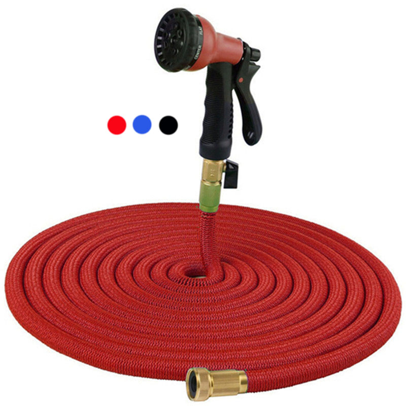 Telescopic Hose Universal Connector Watering Tool