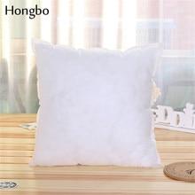 Hongbo 1 Pcs Square Pillow Inner Home Decor Cushion Filling Pillow Insert Sofa  Pillow Cushion Core