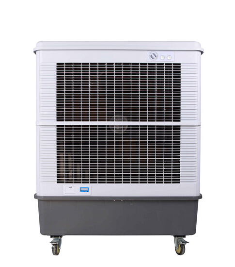 Industrial Cooling Fans : M hr industrial cooling fan cold water evaporative