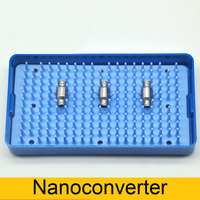 Makeup tools/accessories Double eyelids and tools Microsurgery Instruments Titanium 21 Sets Eye Surgery Tools