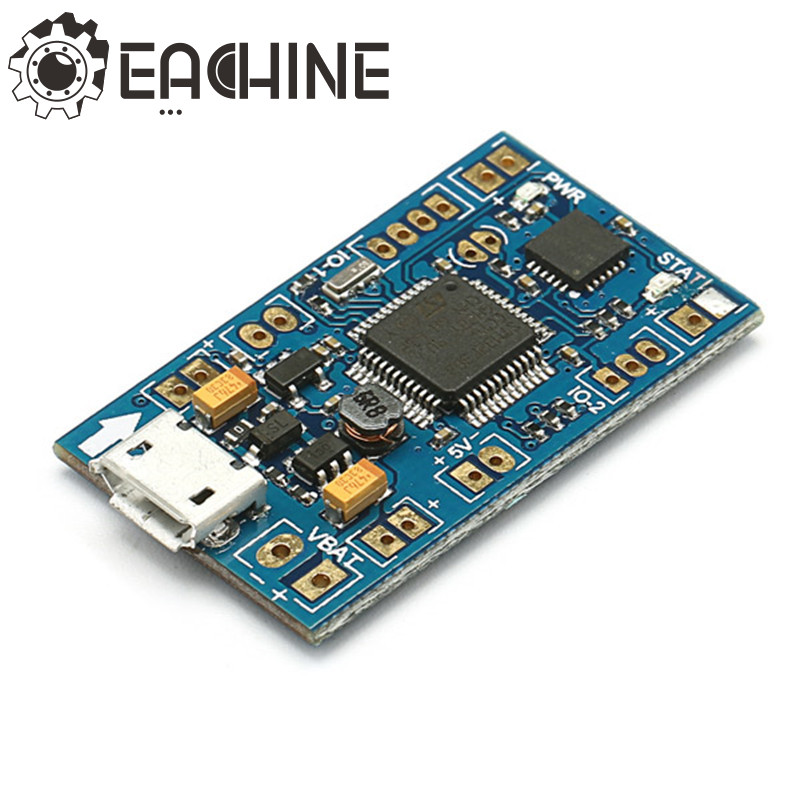Eachine Micro 32bits F3 Brushed Flight Control Board Base on