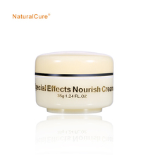 NaturalCure special effect nourish cream. Prevent dry face and body skin, treatment for chap couperose and erosion skin