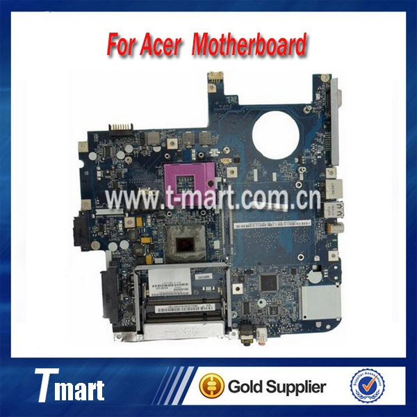 все цены на  100% working Laptop Motherboard for ACER ICL50 LA-3551P 5315 mbald02001 System Board fully tested  онлайн