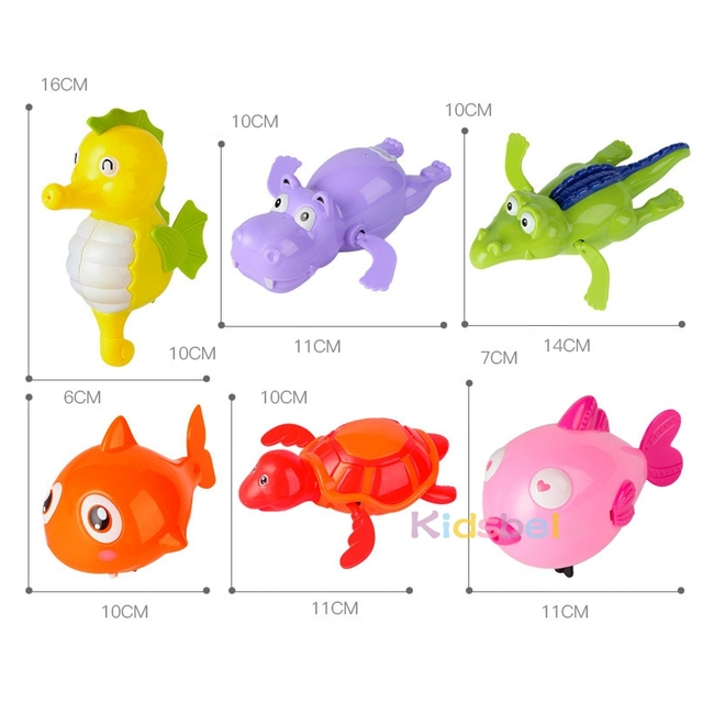 Lovely Swimming Toys for Your Baby