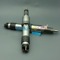 Fuel Injector 0445120020 Fuel Injector Assembly 0 445 120 020 Factory Price Fuel Injector 0445 120 020 for Car Fuel System