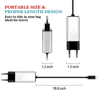 60W USB TYPE C Charger for Acer Spin 7 SP714-51 SP714-51-M4YD SP714-51-M98D SP714-51-M024 SP714-51-M24B 14