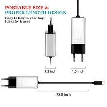 USB TYPE C Charger for Acer Spin 7 SP714-51 SP714-51-M4YD SP714-51-M98D SP714-51-M024 SP714-51-M24B 14 SWift SF713-51