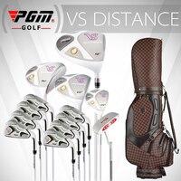PGM-VS für Damen, titanlegierung für den fahrer. voll golfset in graphitschaft. professionelle Luxus golf clubs komplette set