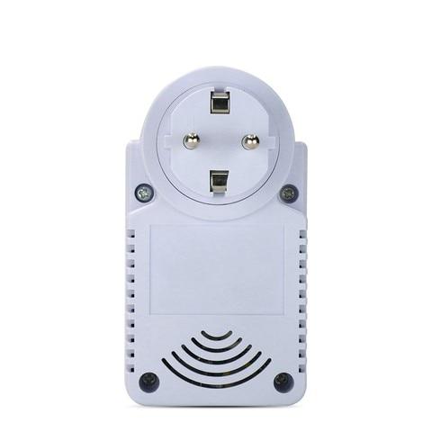 ingles sms controle remoto inteligente interruptor de parede tomada