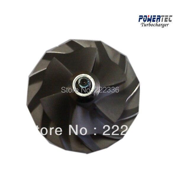 gt1749v 717858 0001 7 9 turbo compressor wheel chra small turbo for